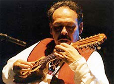 Murió el maestro del charango, William Ernesto Centellas