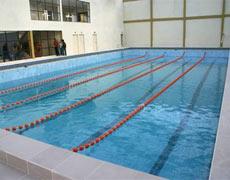Medidas alberca semiolimpica for Medidas piscina semiolimpica