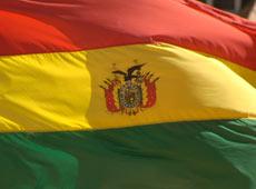 17 de agosto, día de la Bandera boliviana