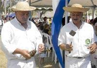 Bolivia Com Un Dia Dedicado A Las Tradiciones En Montero