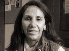 Después de una larga ausencia, Jenny Cárdenas vuelve a los escenarios