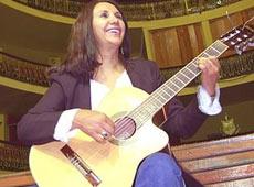 Jenny Cárdenas posterga actuaciones por razones de salud