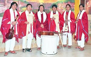 "Los Awatiñas presentan su nueva grabación, ""Jichhapi Jichhanexa"""