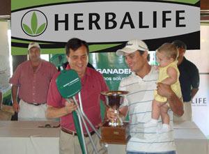 Pati o es el gran ganador del torneo de golf - Tv chat las palmas ...